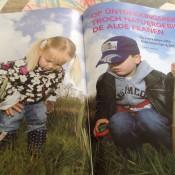 Artikel over educatieve wandelroute voor kinderen
